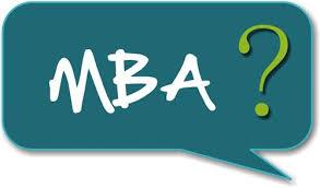 دوره مدیریت MBA