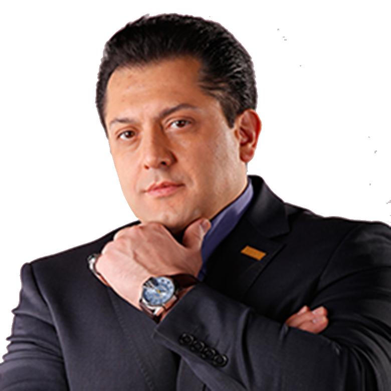 دکتر شهریار شفیعی - دپارتمان مدیریت فن آوران حکیم