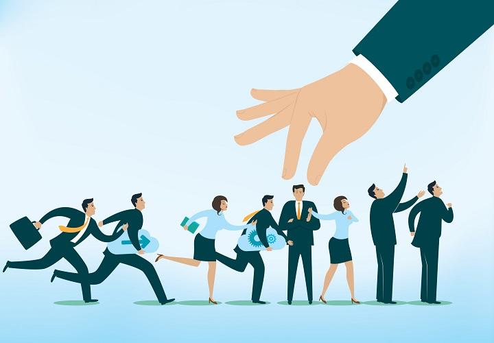مقاله - تغییر شرایط استخدام محسوس غول های فناوری -انتخاب و استخدام- پندانه