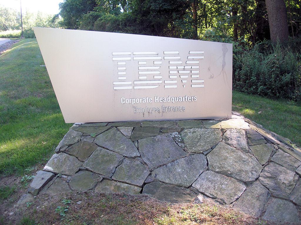 مقاله – تغییر شرایط استخدام محسوس غول های فناوری -IBM- پندانه
