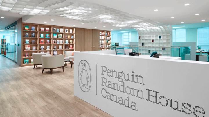 مقاله – تغییر شرایط استخدام محسوس غول های فناوری – Penguin Random House – پندانه
