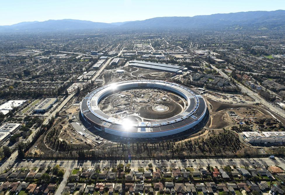 مقاله - تغییر شرایط استخدام محسوس غول های فناوری -apple- پندانه