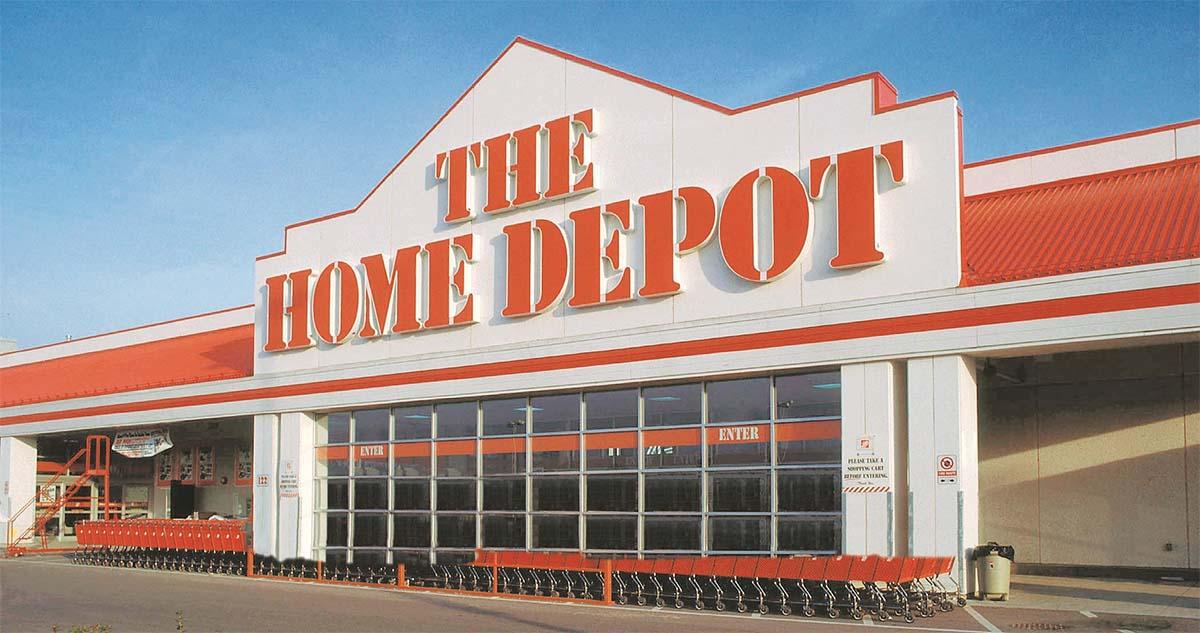 مقاله - تغییر شرایط استخدام محسوس غول های فناوری -the home depot- پندانه