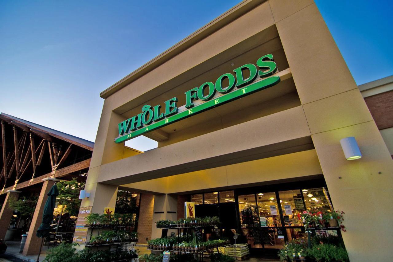 مقاله - تغییر شرایط استخدام محسوس غول های فناوری -whole foods- پندانه