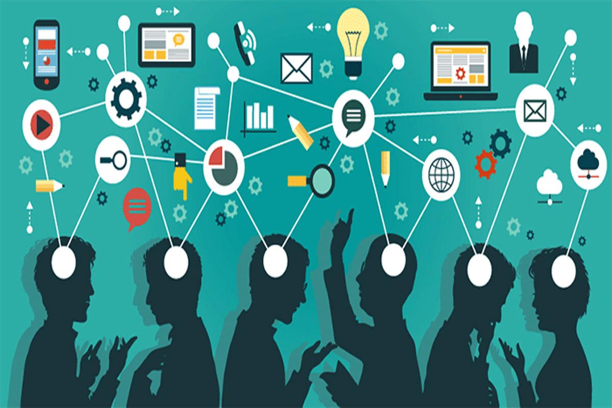 اهداف بازاریابی محتوا - مقاله - پندانه - مدیریت فن آوران حکیم