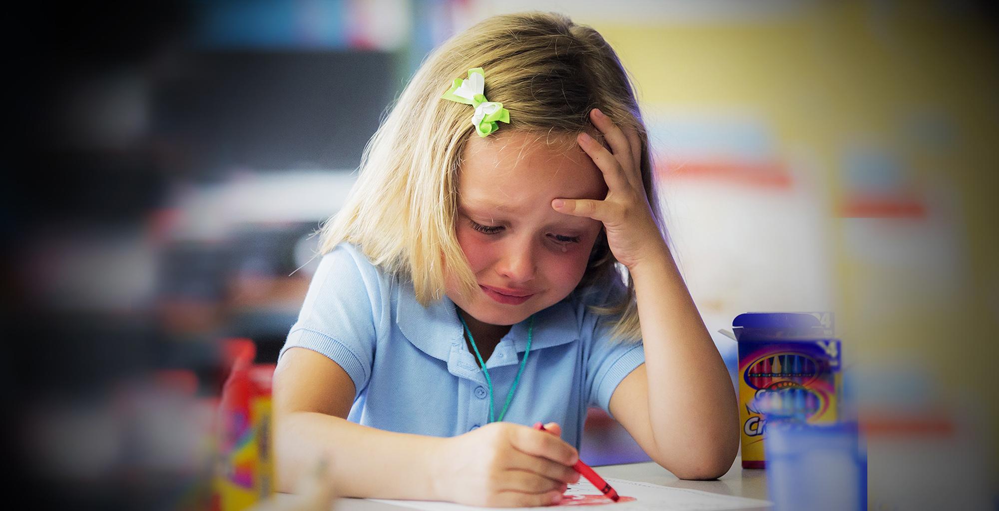 مقاله - چگونه کودکان را برای ورود به مدرسه آماده کنیم؟