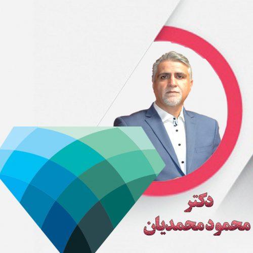 ویدئو چهارمین گردهمایی مدیران الماسی - دکتر محمود محمدیان