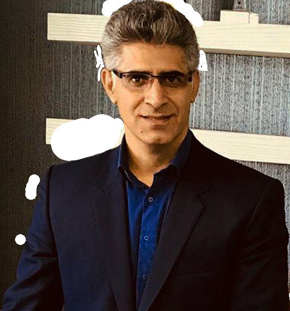 دکتر شهرام شفیعی - دپارتمان مدیریت فن آوران حکیم