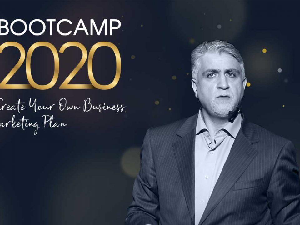 bootcanp 2020