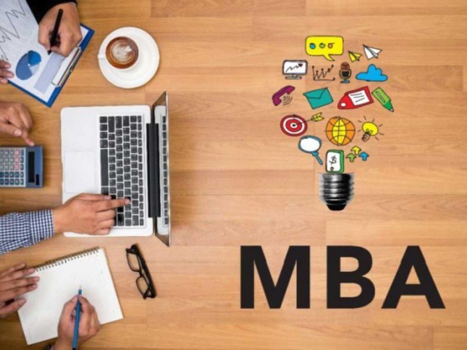 دوره مدیریت MBA تبریز