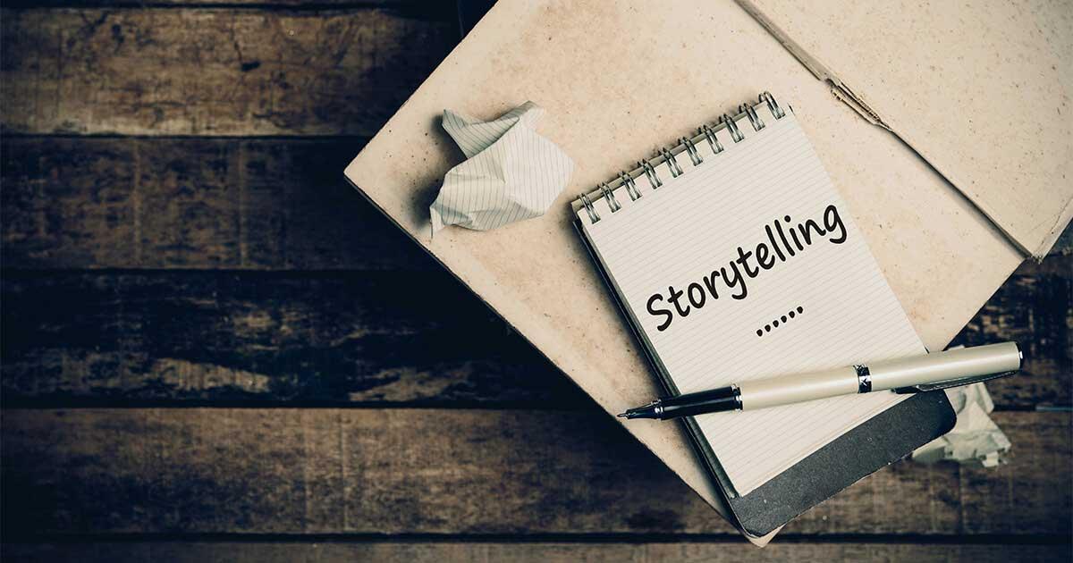 روایت ویدیویی ، حاصل سرشت داستانگوی انسان ها - ویدیو مارکتینگ - ساخت ویدیو