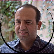 رضا شیرازی منفرد