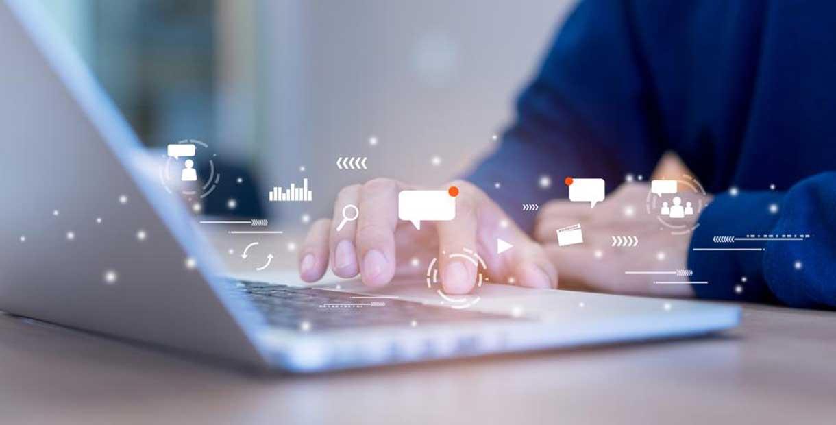 دیجیتال مارکتینگ چیست ؟ - بازاریابی دیجیتال چیست ؟