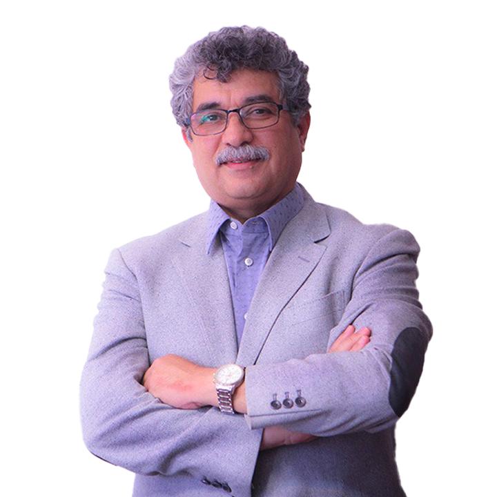 حمید امامی - مدرس دوره MBa بیمه