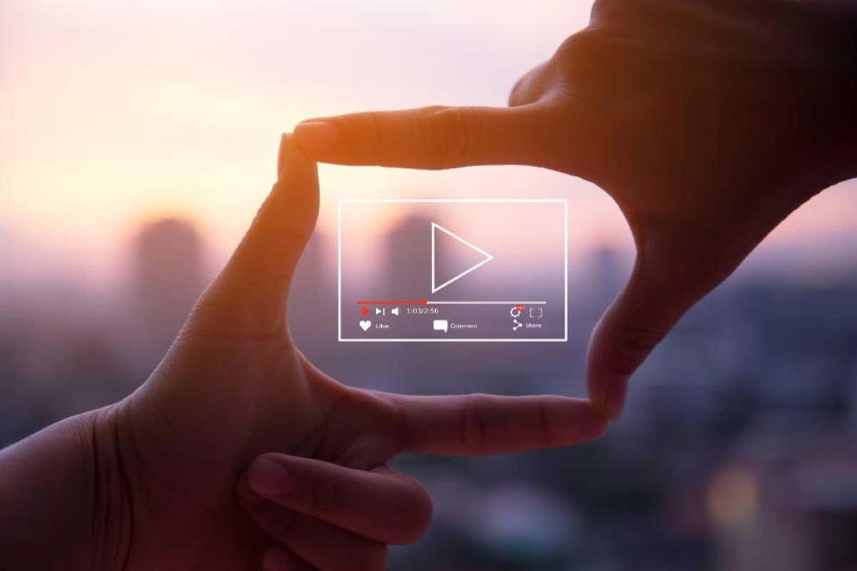 فرمول معجزه گر در تولید ویدیو - آموزش ساخت ویدیو