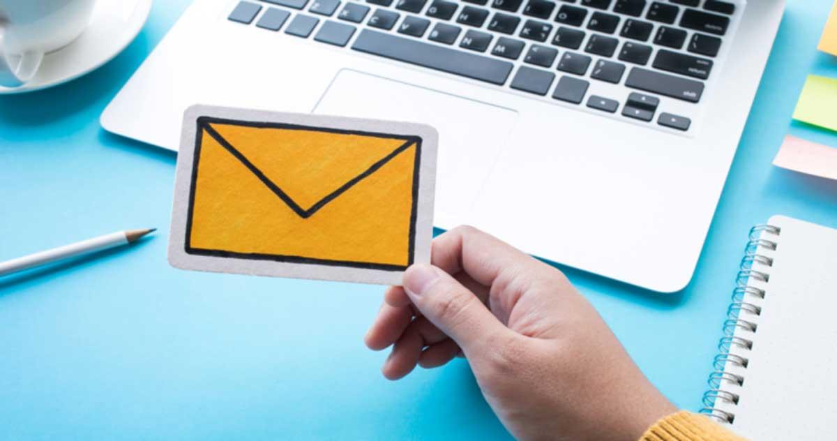 چگونه یک کمپین بازاریابی ایمیل موثر ایجاد کنیم
