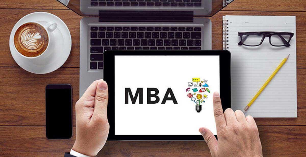 گرایشهای MBA