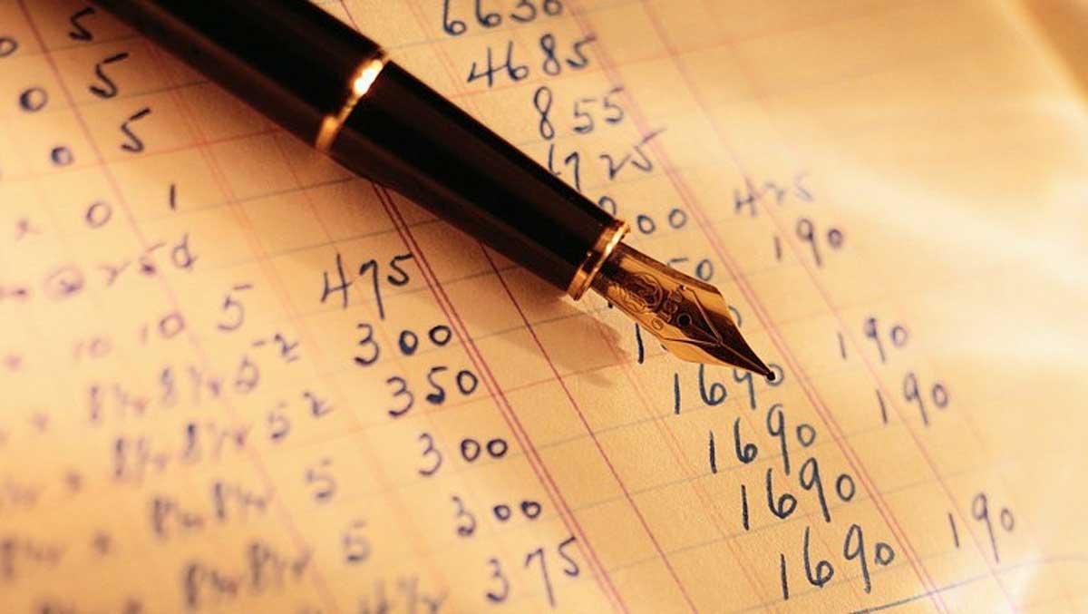 تاریخچه حسابداری در ایران
