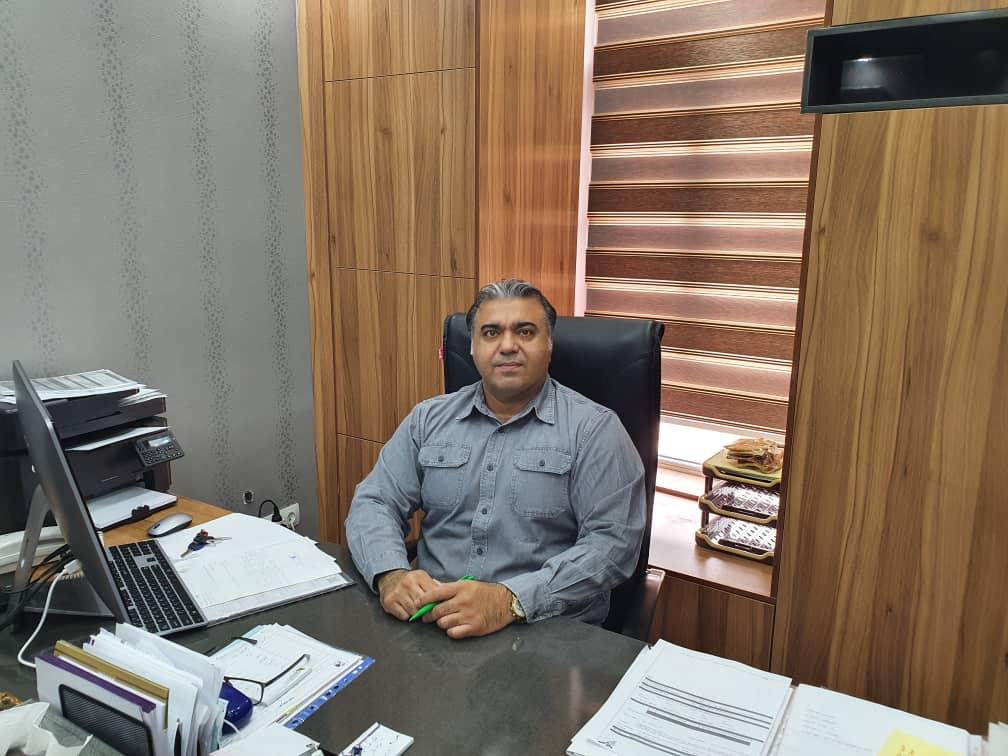 امید وزیری پور - DBA حسابداری