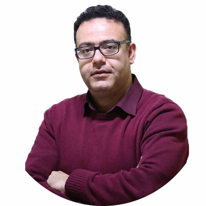 رضا ابراهیم زاده