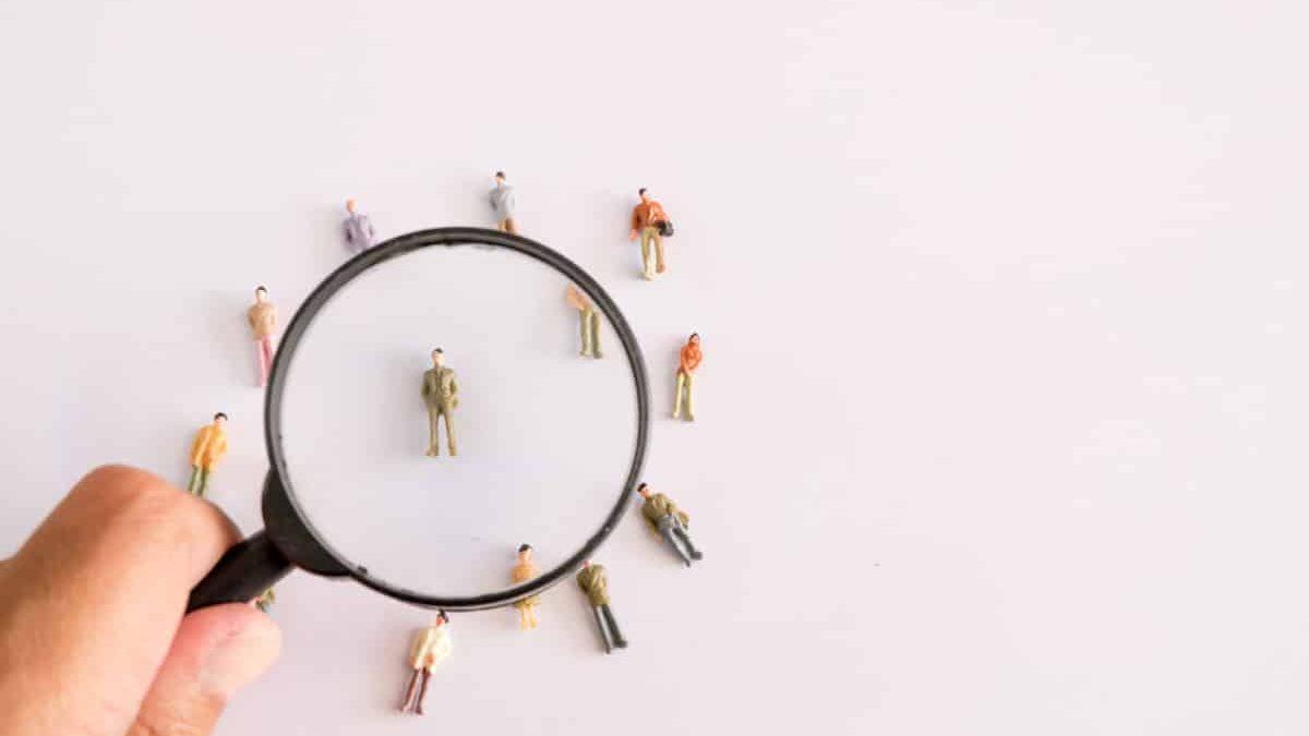 فرآیند انتخاب نیروی انسانی مناسب - دوره مدیریت MBA فن آوران حکیم