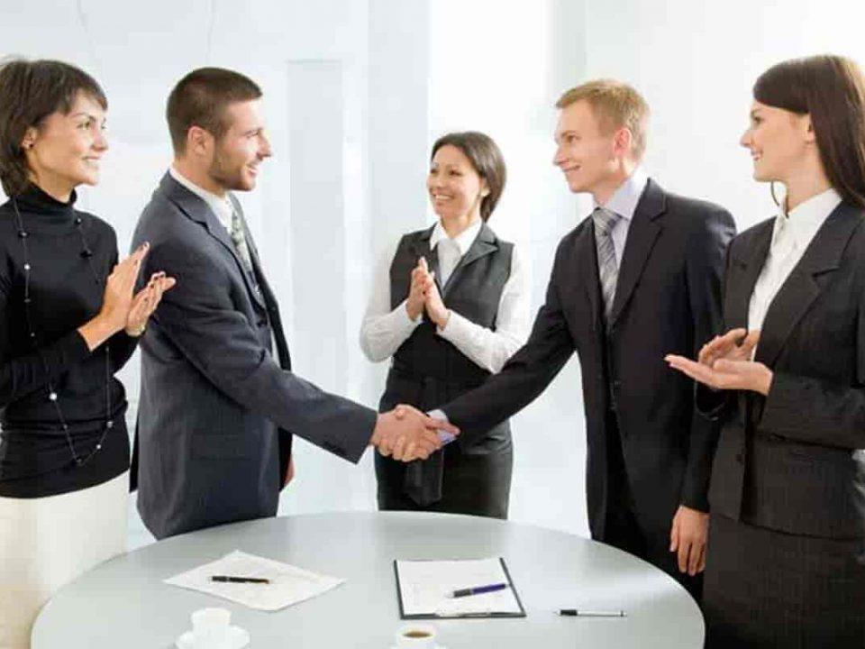 مراحل مذاکره - آموزش فنون مذاکره - دوره MBA