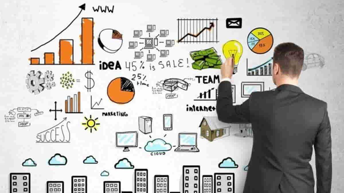 کسب و کارهای کوچک پردرآمد در سال 2021