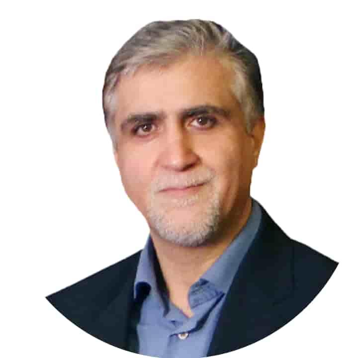 دکتر محمود محمدیان - مدرس دوره MBA آنلاین (مجازی - غیر حضوری)   مدرک معتبر MBA