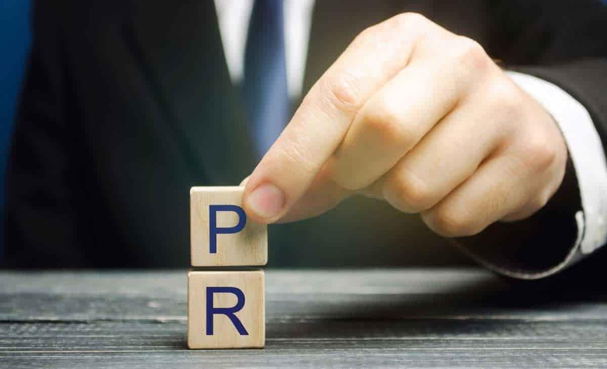 استراتژیهایی برای روابط عمومی