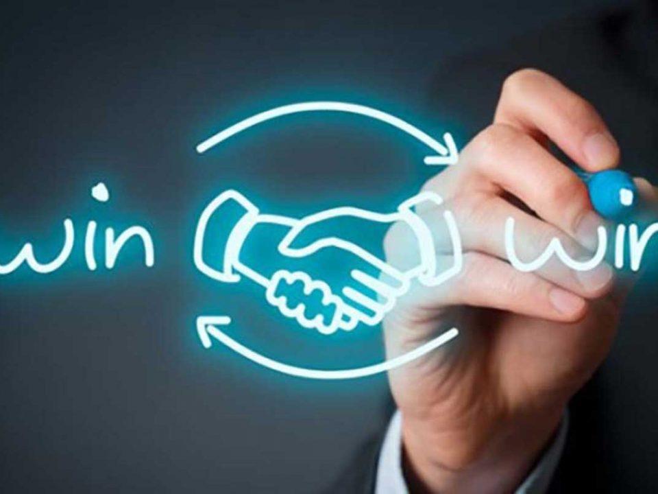 مراحل موفقیت در مذاکره - دوره فنون مذاکره