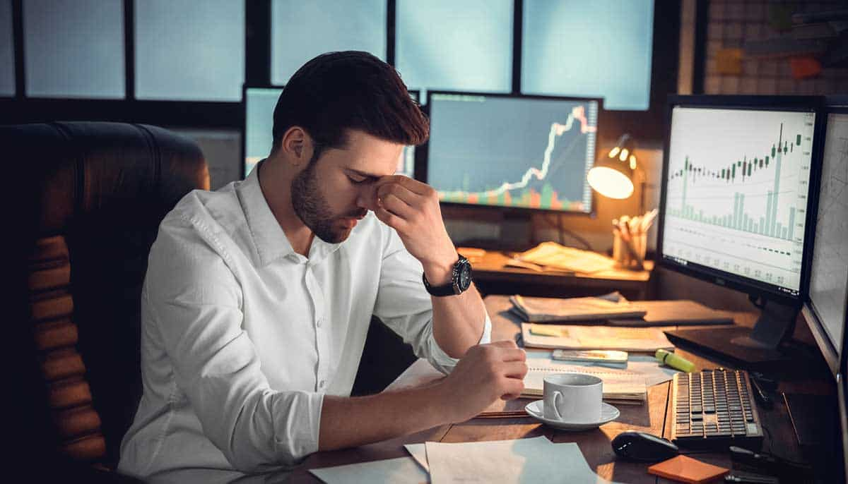 مدیریت استرس در محل کار